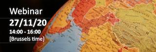 Affiche A3 Pays émergents 27.11.20