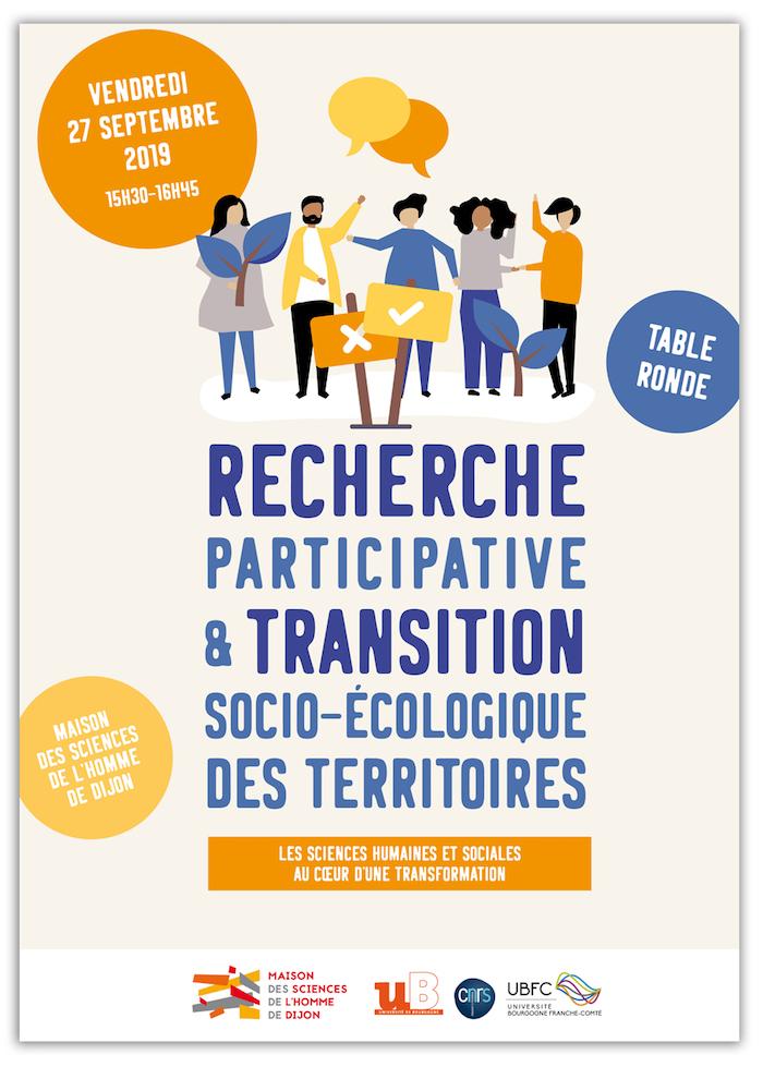 Table ronde recherche participativeV2 A3 juil19