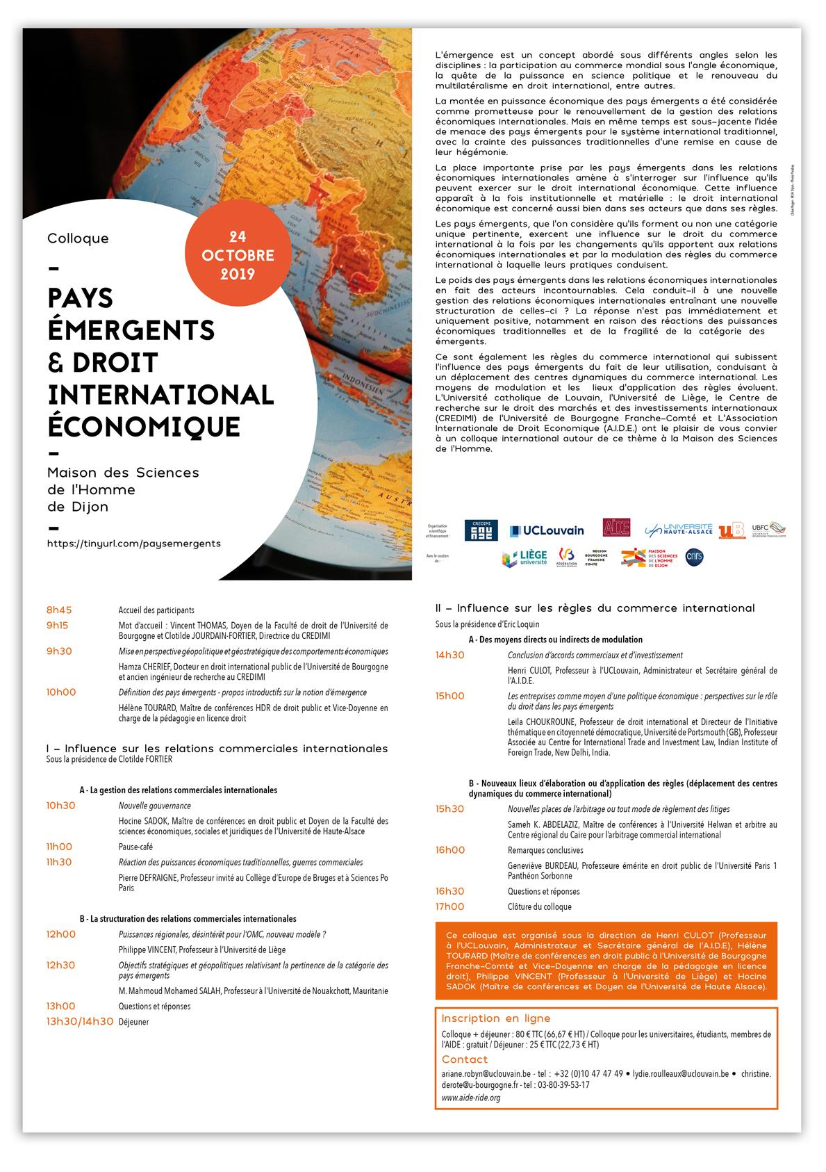 prog pays emergents A3 juin19