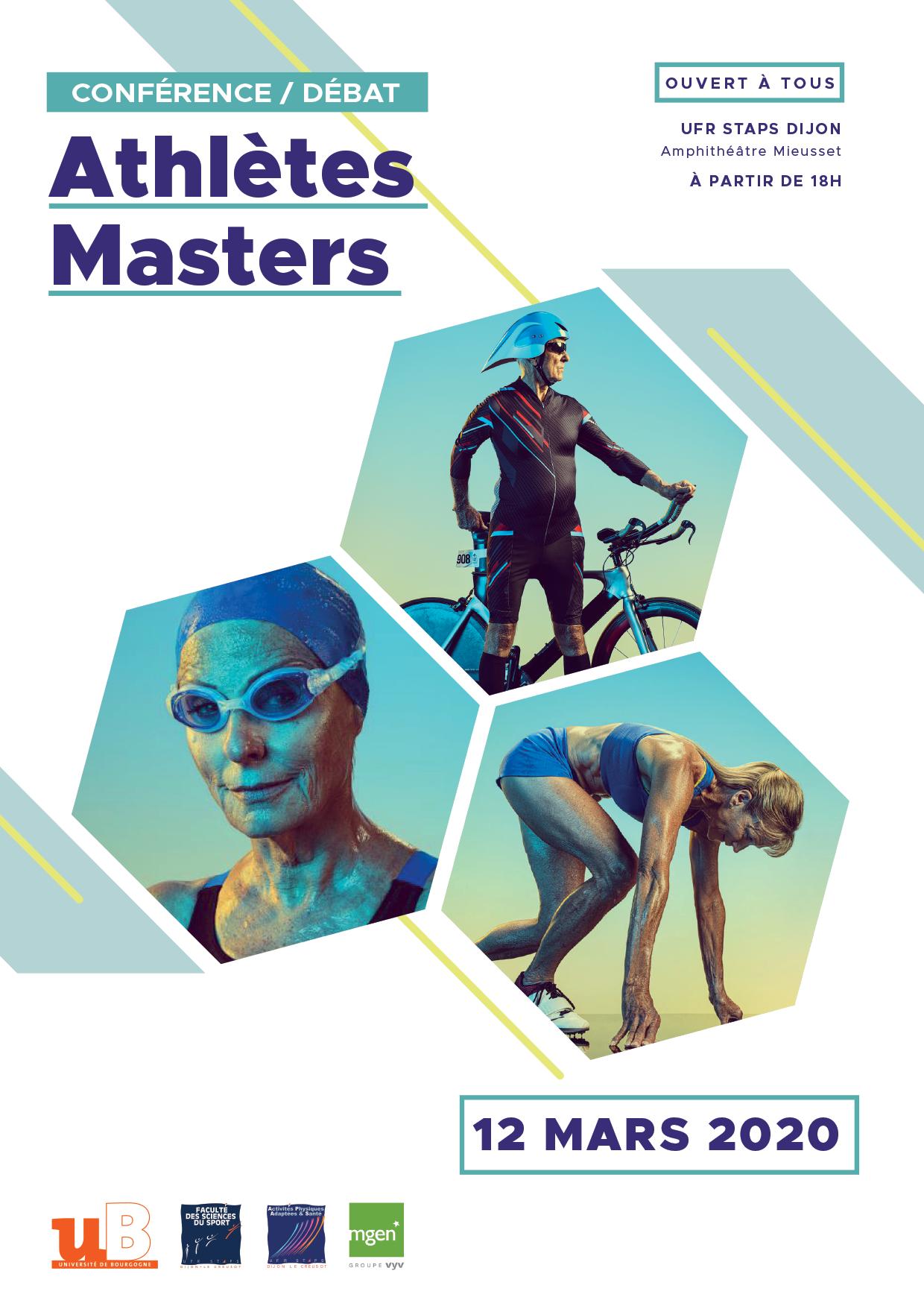 Flyer Conf Athlete Master 1