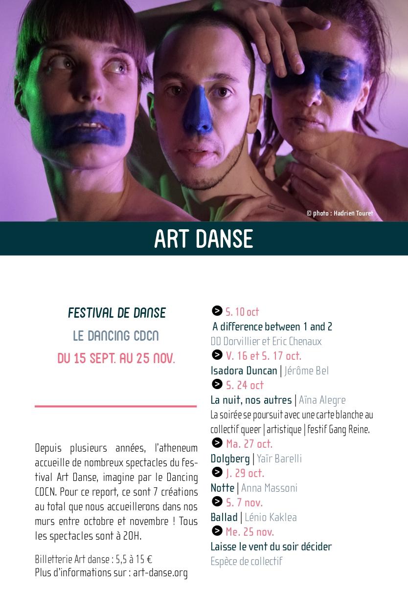 Page ART DANSE page 0001