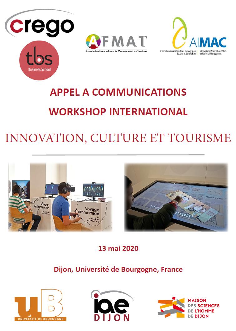 Workshop ICT 2020 1