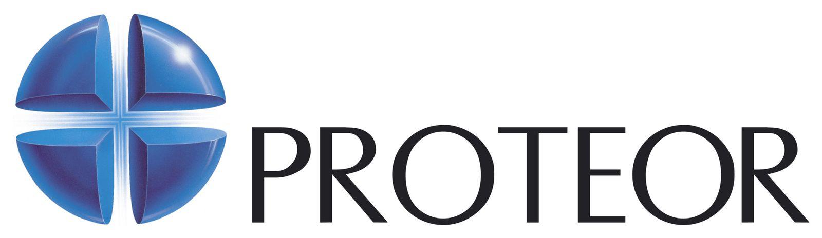 logo proteor groupe